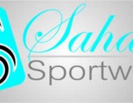 Ramadhani18 tarafından Logo design for Sahara Sportswear için no 56