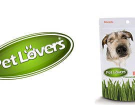 #4 for Come up with a Catchy Pet Supplement Name and then Design its Logo! by kluft795