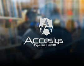 #88 for Design a Logo for Acceslys by sinzcreation