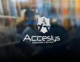 #88 for Design a Logo for Acceslys af sinzcreation