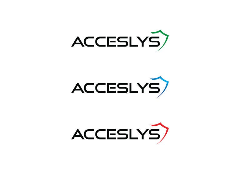 Contest Entry #                                        137                                      for                                         Design a Logo for Acceslys