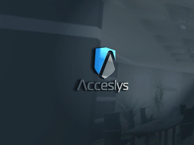 Bài tham dự cuộc thi #51 cho Design a Logo for Acceslys