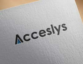#193 for Design a Logo for Acceslys by tolomeiucarles