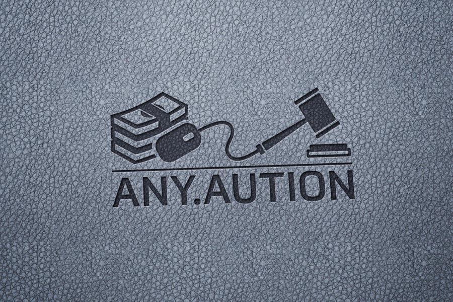 Konkurrenceindlæg #31 for Design a logo for an online auction website