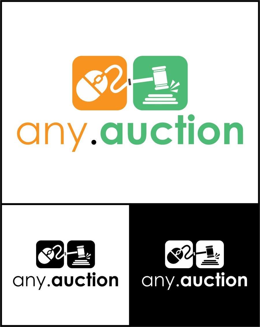 Konkurrenceindlæg #61 for Design a logo for an online auction website