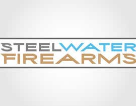 #35 untuk Logo Design for retail firearms and firearms training store oleh KapowwDesign