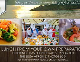 #32 untuk Design a Flyer for Briza Khaolak Beach Resort oleh damirruff86