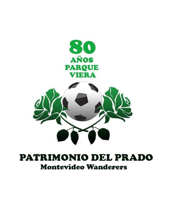 Contest Entry #                                        4                                      for                                         Design a Logo for Football/Soccer Event