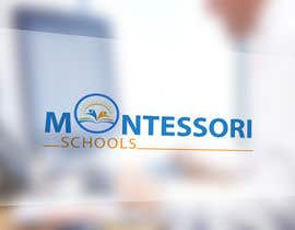 #4 for Design a Logo for Montessori Schools af hiteshtalpada255