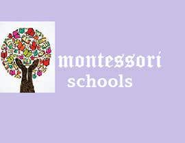 #6 cho Design a Logo for Montessori Schools bởi sreeniksri