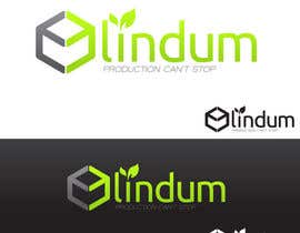 #25 for Come up with a new brand image for Lindum Packaging af cbowes