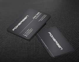 #20 untuk Design Business Card and some Stationery for PowerGen oleh sixthsensebd