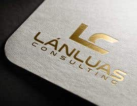 #110 cho Design a Logo for Lánluas Consulting bởi sagorak47
