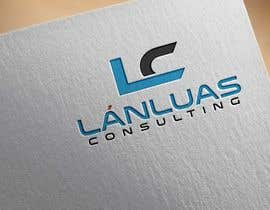 #112 cho Design a Logo for Lánluas Consulting bởi sagorak47