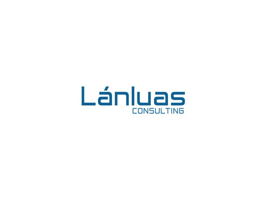 Inscrição nº 139 do Concurso para Design a Logo for Lánluas Consulting