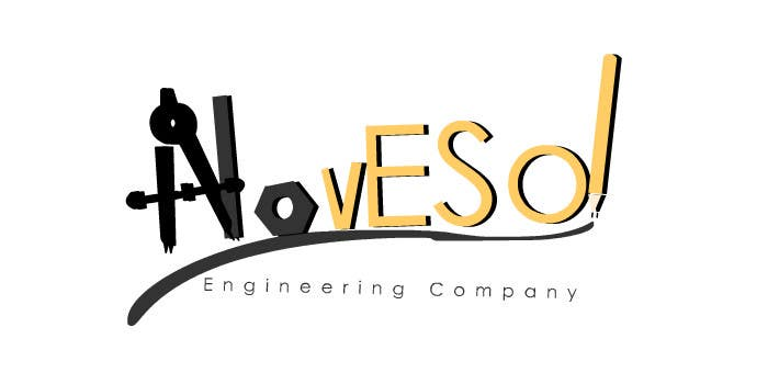 Konkurrenceindlæg #                                        43                                      for                                         Design a Logo for engineering company