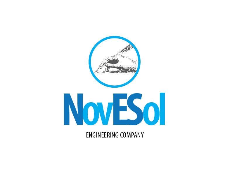 Konkurrenceindlæg #                                        17                                      for                                         Design a Logo for engineering company