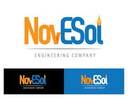 Graphic Design Konkurrenceindlæg #36 for Design a Logo for engineering company