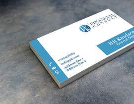 "#102 for Design Logo and Business Cards for ""PK Financial Consult"" by vladspataroiu"