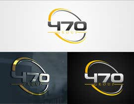 #31 for Design a Logo for 470 group af mille84