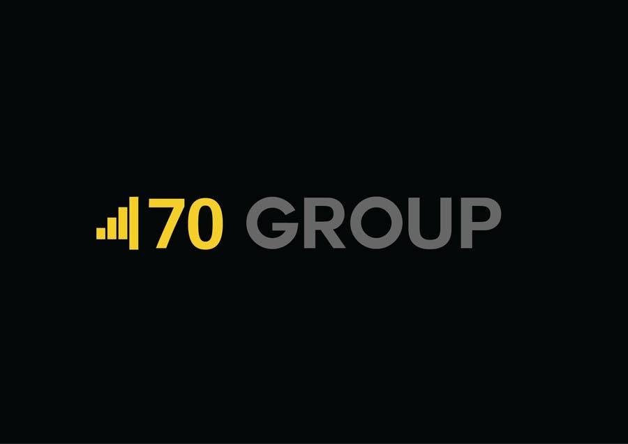 Kilpailutyö #18 kilpailussa Design a Logo for 470 group