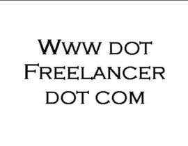 #324 dla Need a 5 word speech for Freelancer CEO Matt Barrie for the Webbys! przez judsonbc