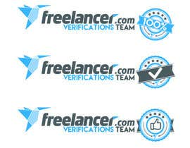 #11 for Design a T-Shirt for Freelancer.com's Verifications Team by domingogf