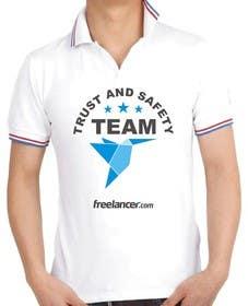 #24 cho Design a T-Shirt for Freelancer.com's Trust and Safety Team bởi Press1982