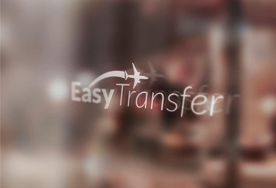 Inscrição nº 14 do Concurso para Design a Logo for easyTransfer