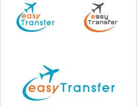 #35 for Design a Logo for easyTransfer af rahulwhitecanvas