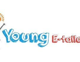 dmpannur tarafından Design a Logo for our Young E-tailers group için no 9