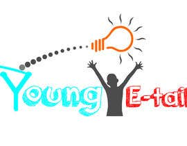 #26 untuk Design a Logo for our Young E-tailers group oleh dmpannur