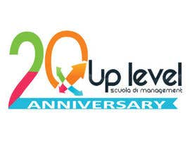 #14 for Design a Logo for our 20th Anniversary by FRIDAH21
