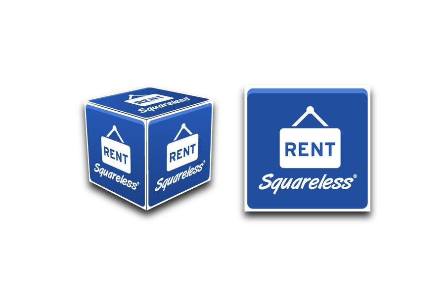 Penyertaan Peraduan #5 untuk Design an Advertisement for Squareless.ai
