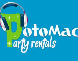 #20 untuk Design a Logo for Party Rental Company oleh alidicera