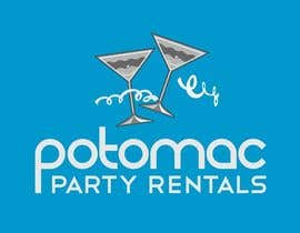 nº 4 pour Design a Logo for Party Rental Company par iakabir