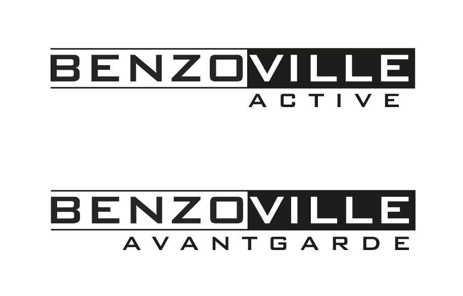 Contest Entry #                                        1                                      for                                         Design a Logo for ACTIVE and Avantgarde -- 2