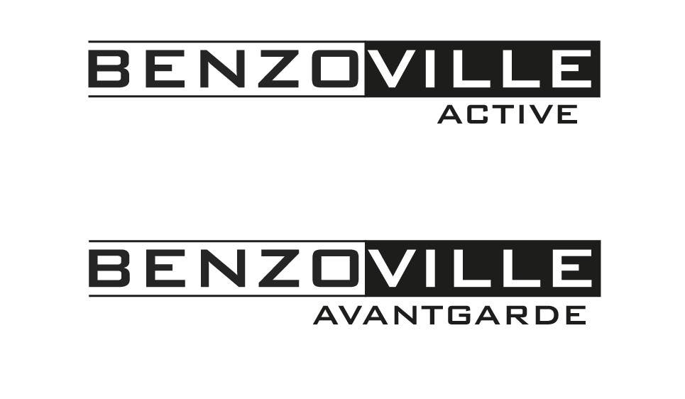 Contest Entry #                                        2                                      for                                         Design a Logo for ACTIVE and Avantgarde -- 2