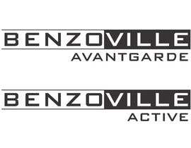 #5 cho Design a Logo for ACTIVE and Avantgarde -- 2 bởi LorenzDesigns