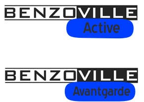 Contest Entry #                                        8                                      for                                         Design a Logo for ACTIVE and Avantgarde -- 2