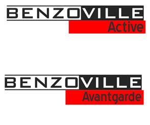 Contest Entry #                                        10                                      for                                         Design a Logo for ACTIVE and Avantgarde -- 2