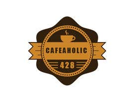 #33 for Name a cafe and design a logo around '428' af adryaa