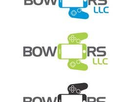 #47 para Design a Logo for BowersLLC por screenprintart