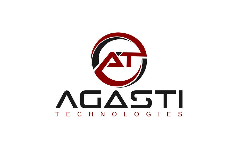 Konkurrenceindlæg #                                        38                                      for                                         Design a Logo for Agasti Technologies