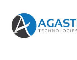 #11 for Design a Logo for Agasti Technologies af swethaparimi