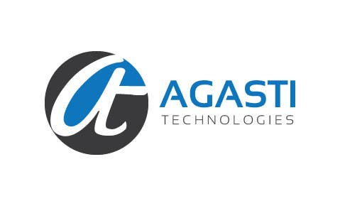 Konkurrenceindlæg #                                        14                                      for                                         Design a Logo for Agasti Technologies