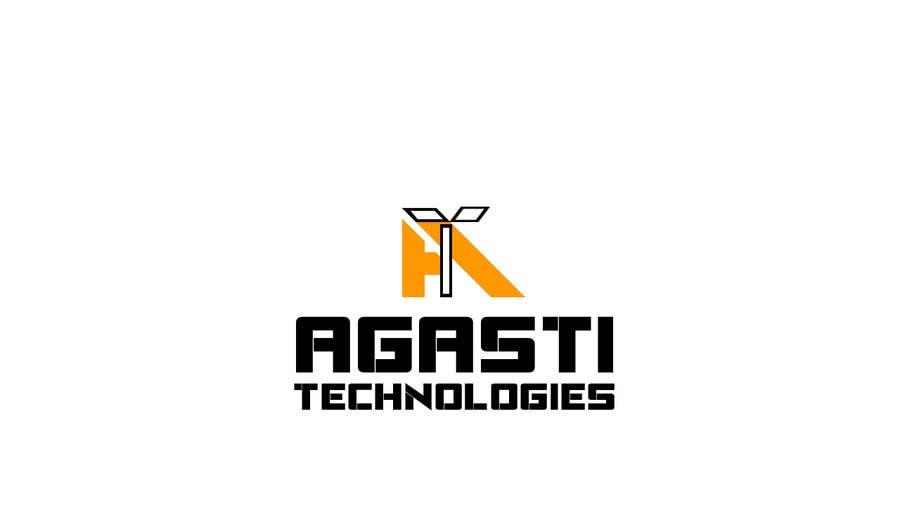 Inscrição nº 37 do Concurso para Design a Logo for Agasti Technologies