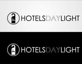 #4 for hotelsdaylight logo by mille84