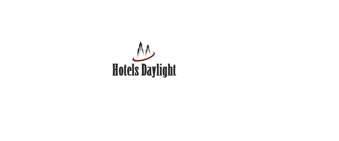 Contest Entry #                                        11                                      for                                         hotelsdaylight logo