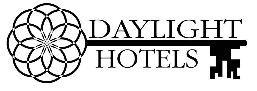 Contest Entry #                                        21                                      for                                         hotelsdaylight logo